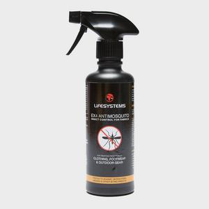 LIFESYSTEMS EX4 Anti Mosquito Spray