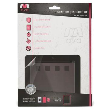 Black Boyz Toys iPad 2/3 Screen Protector