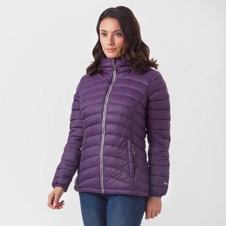 Women's Frosty Down Jacket II