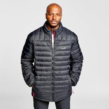 Black Peter Storm Men's Coastal Down Jacket