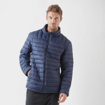 Blue Peter Storm Men's Coastal Down Jacket
