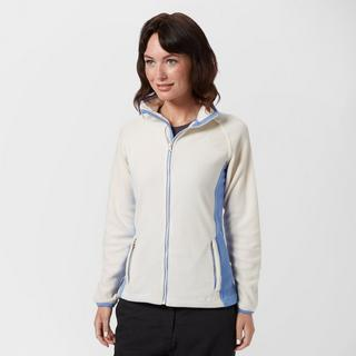 Women's Iris Full Zip Fleece