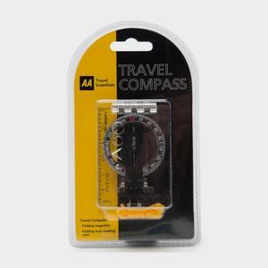 AA Travel Compass
