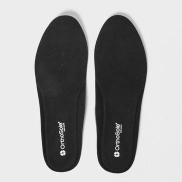 Grey|Grey Orthosole Men's Thin Style Insoles
