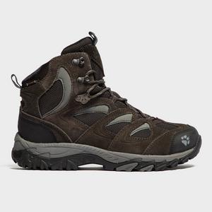 JACK WOLFSKIN Women's All Terrain Hiking Boots