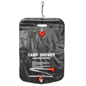 VANGO Solar Shower