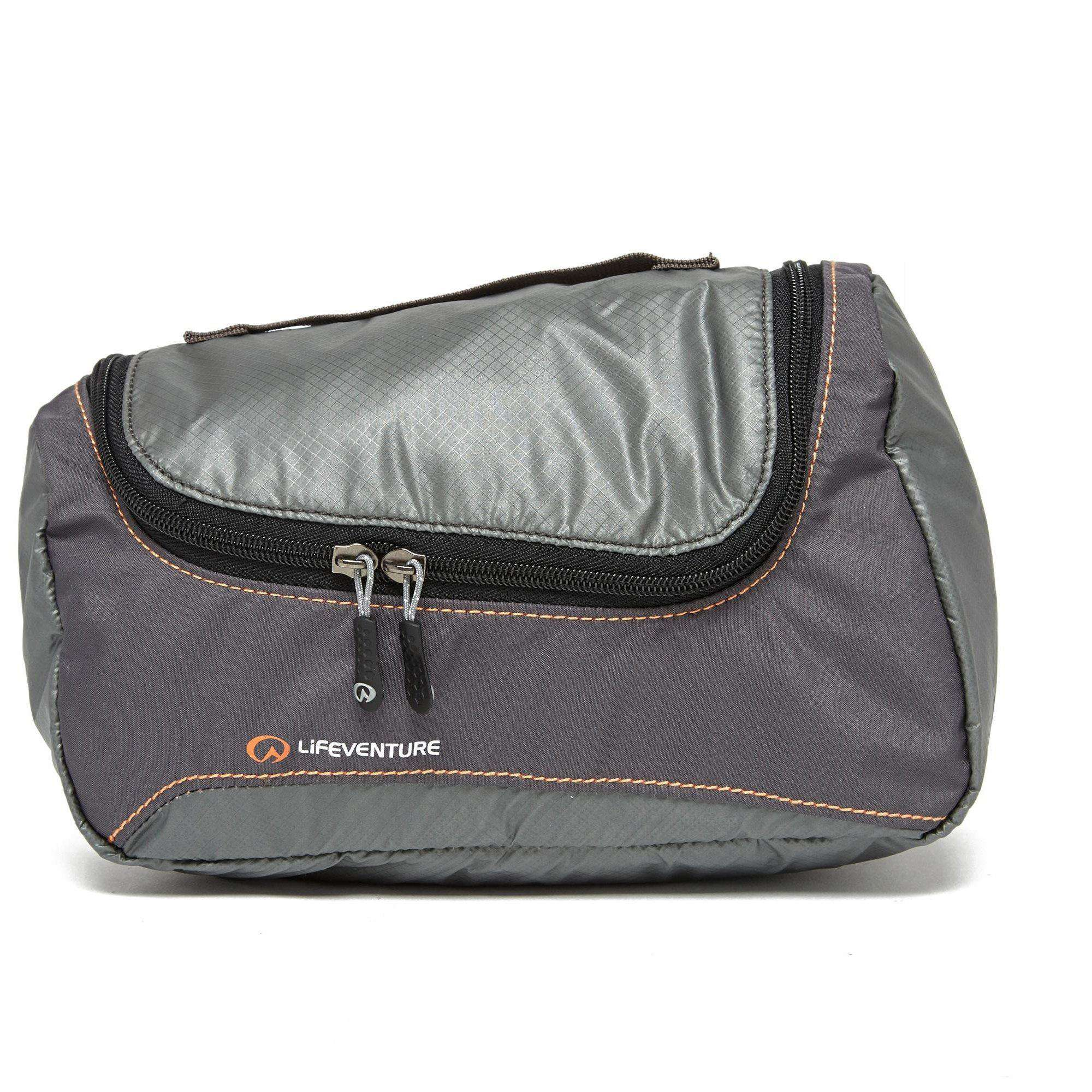 LIFEVENTURE Ultralite Wash Holdall
