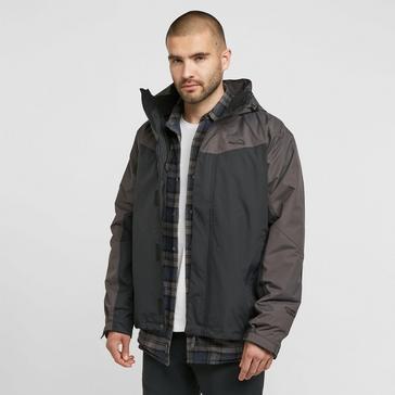 Black Peter Storm Men's Lakeside III 3-in-1 Jacket