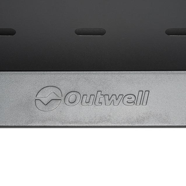 Outwell Cazal Portable Grill Camping Cooking Eating Bbq Grills One Colour