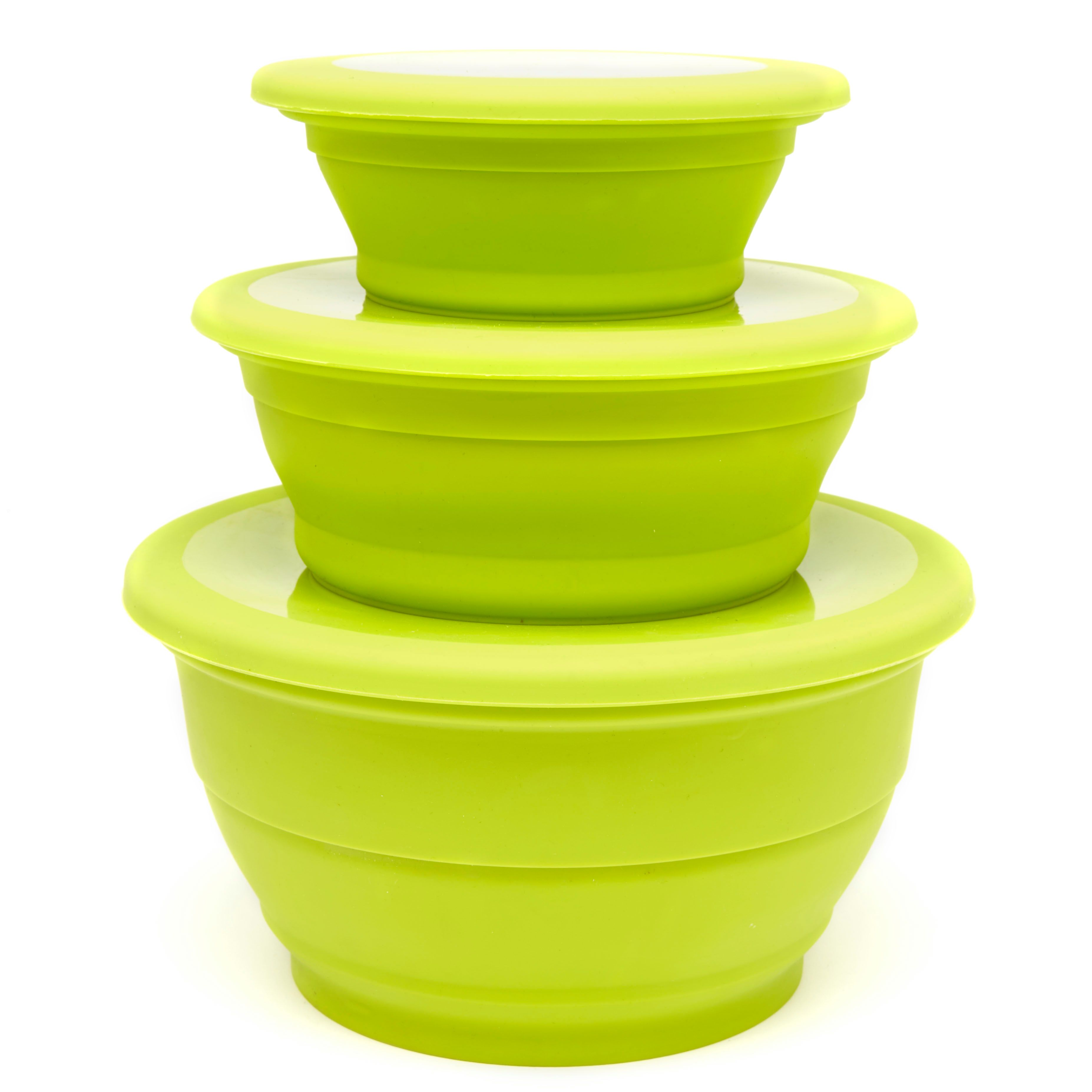 OUTWELL Collapsible Bowl Set