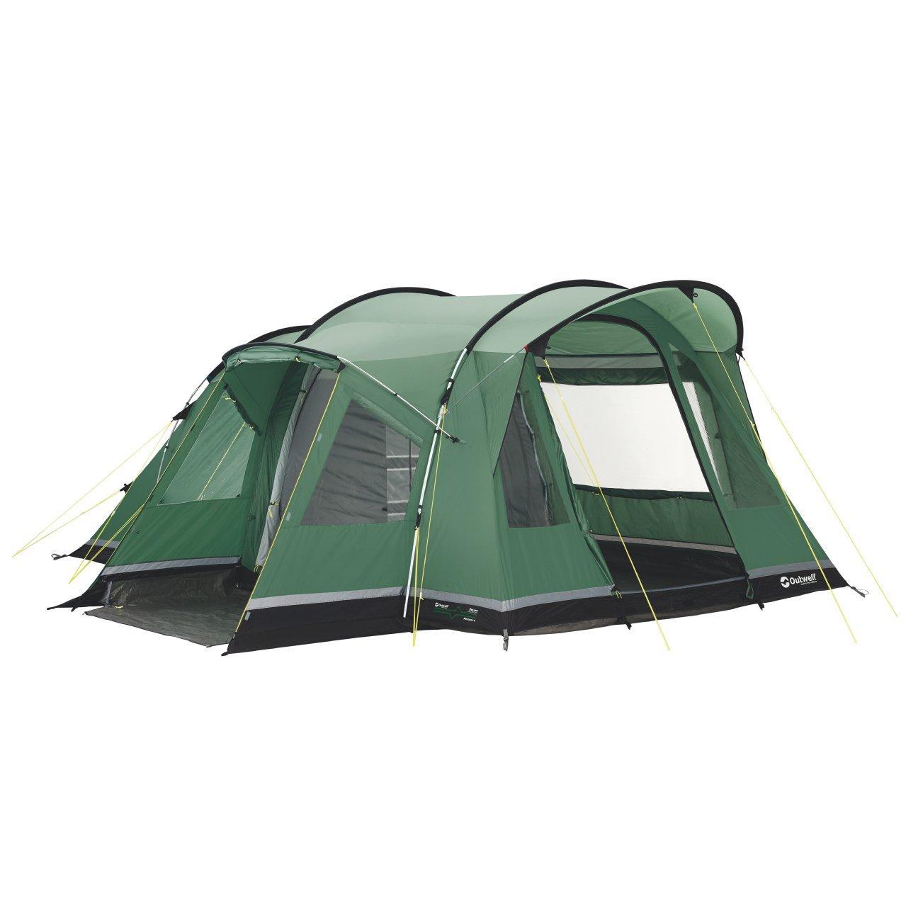 OUTWELL Montana 4 Man Tent  sc 1 st  Blacks & OUTWELL Montana 4 Man Tent | Blacks