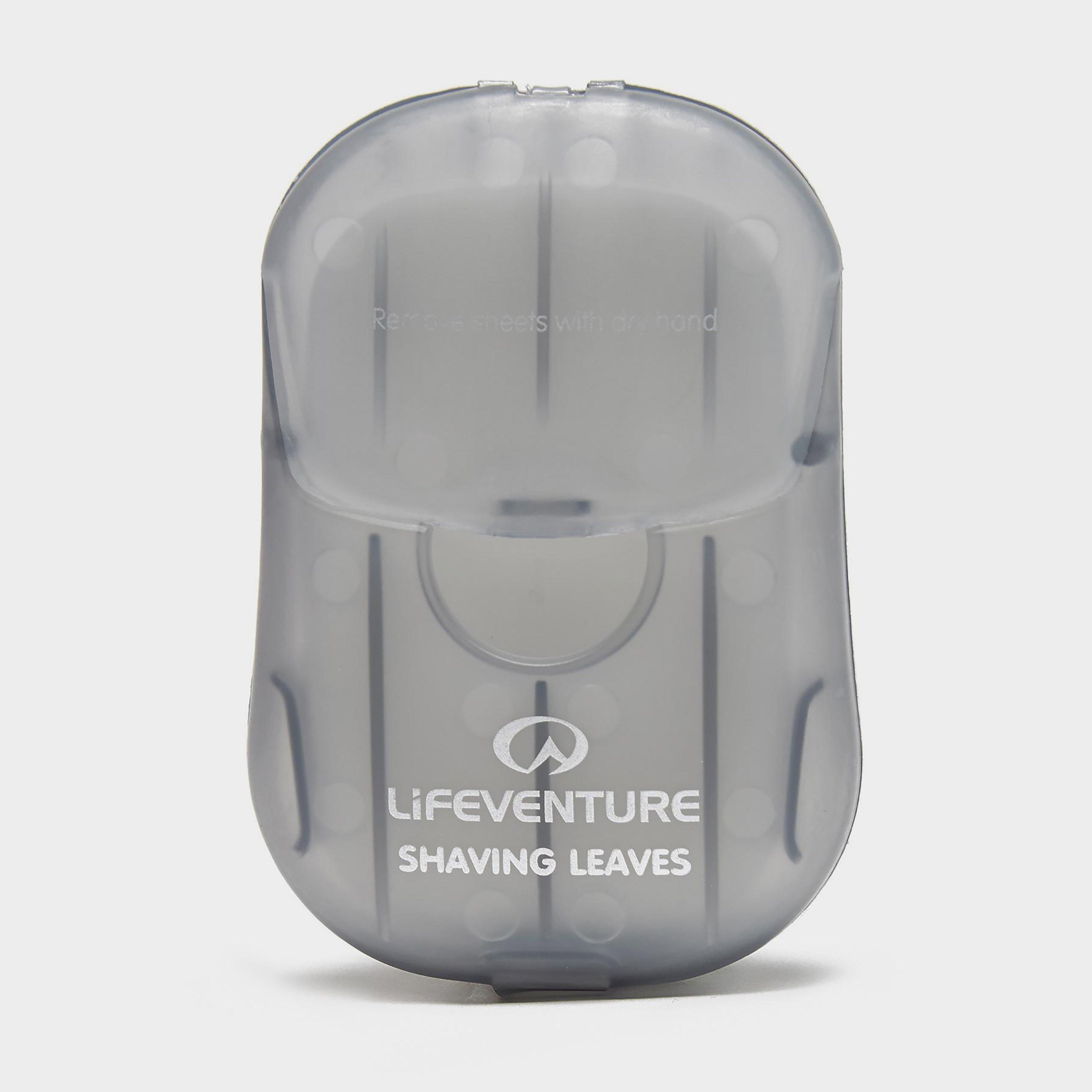 Lifeventure Lifeventure Shaving Leaves - N/A, N/A