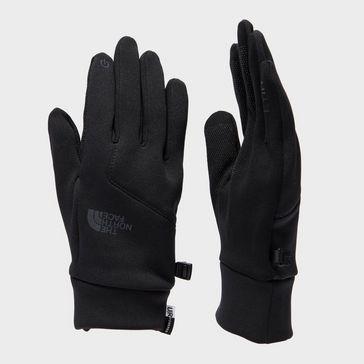 Black THE NORTH FACE Men s Etip Gloves ... 5f8a9e12647