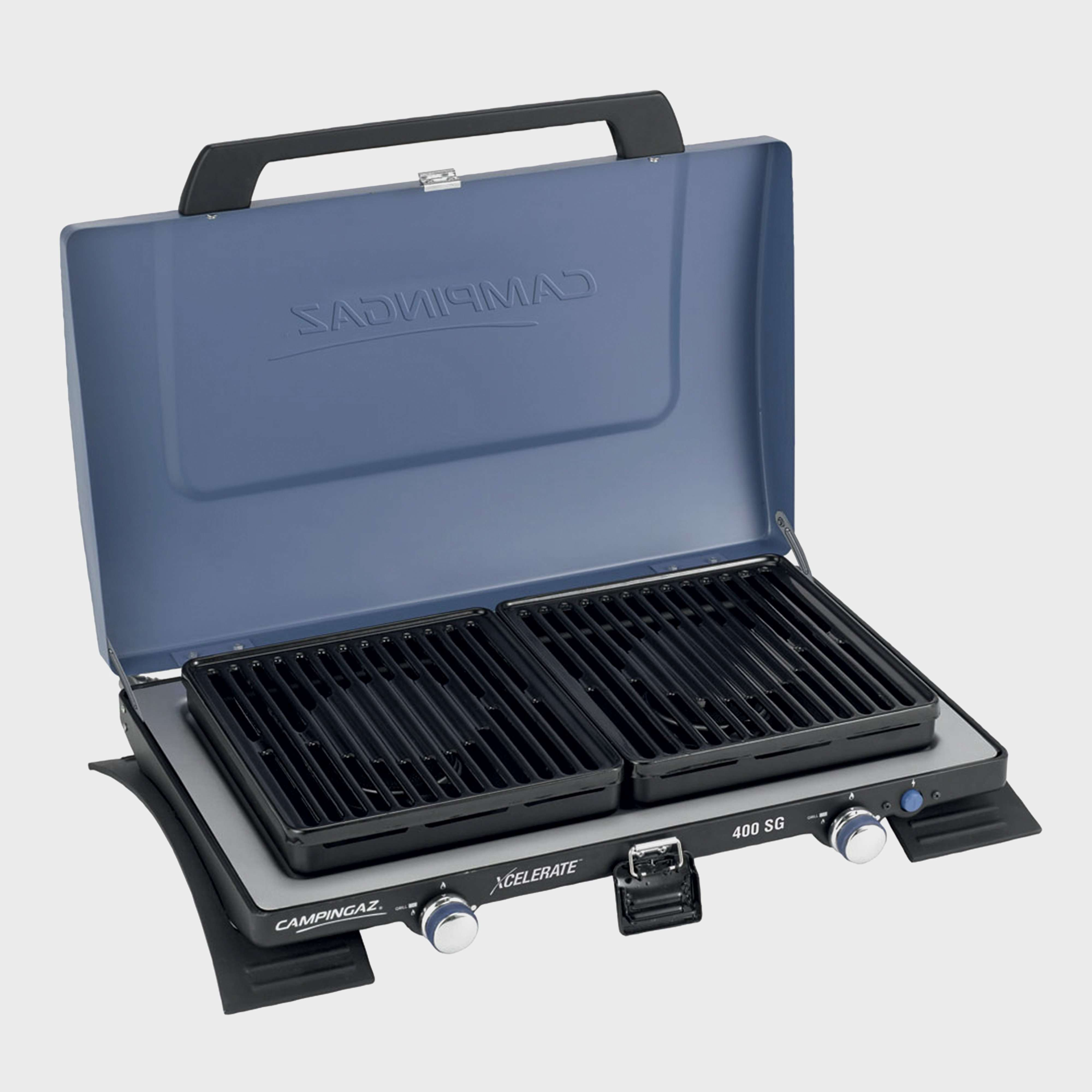 CAMPINGAZ 400 Series Stove and Grill
