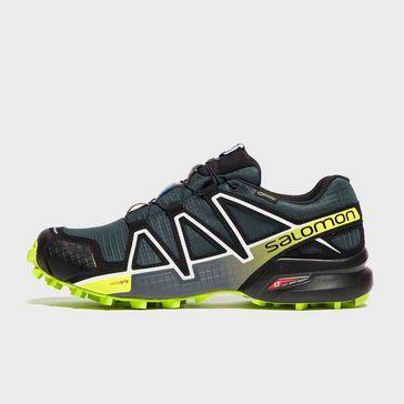 b927cd4976e Salomon Footwear, Walking Boots & Shoes | Millets