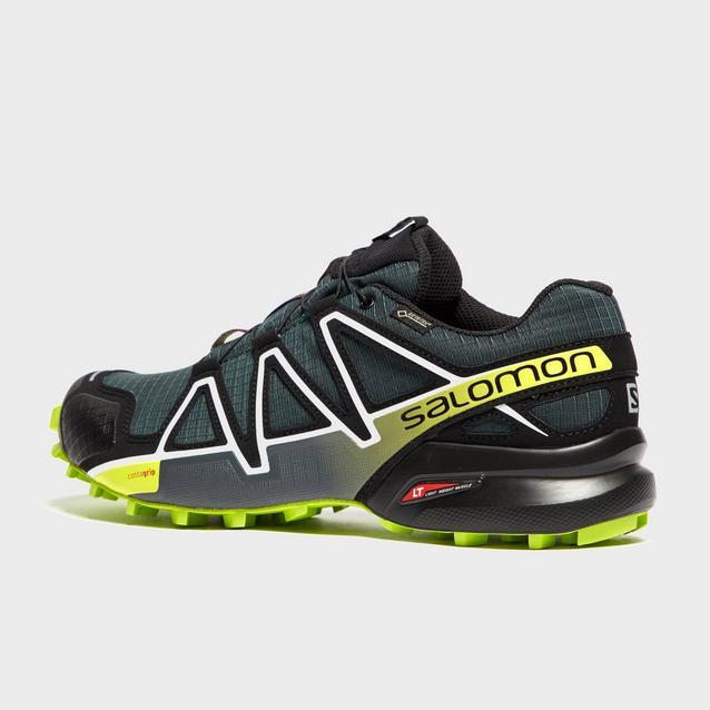 acheter en ligne d9ad2 bb470 Men's Speedcross 4 GORE-TEX® Trail Running Shoes