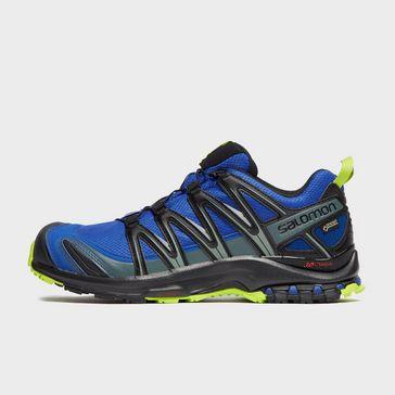 a81dcce13122 Salomon Men s XA Pro 3D GORE-TEX® Trail Running Shoes ...