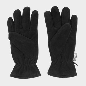 Black Peter Storm Thinsulate Double Fleece Gloves