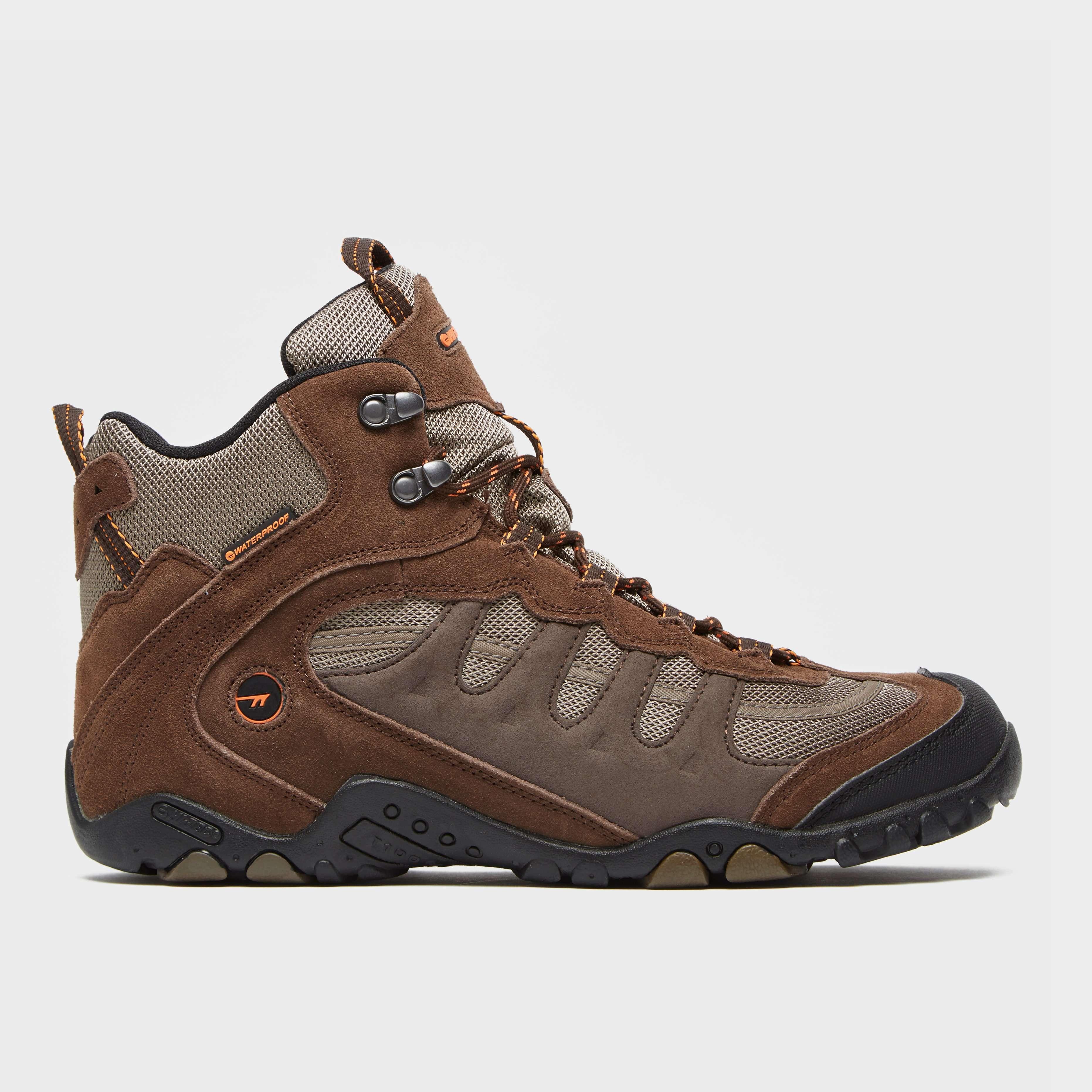 HI TEC Men's Penrith Mid Walking Boots