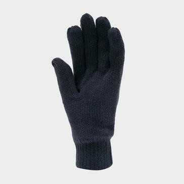 Blue Peter Storm Thinsulate Knit Fleece Gloves
