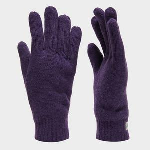 PETER STORM Thinsulate Knit Fleece Gloves