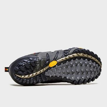 Black Merrell Men's Intercept Shoe