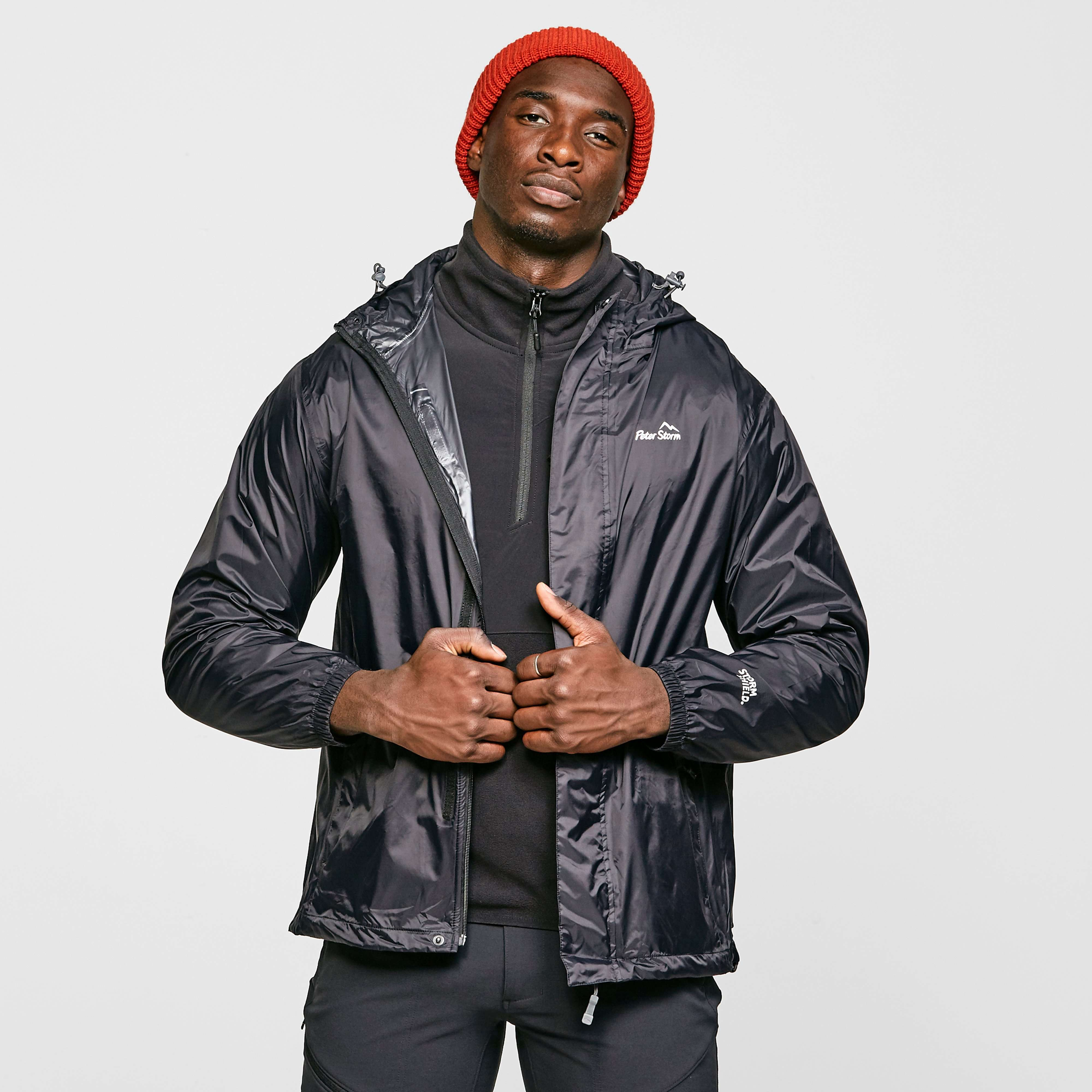 PETER STORM Men's Packable Jacket