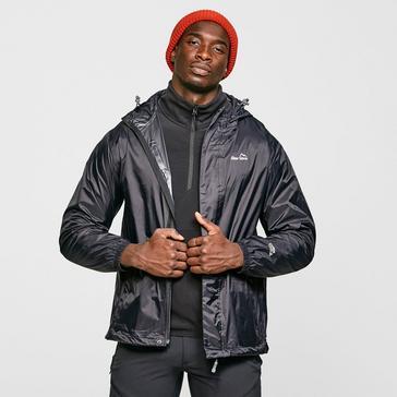 Black Peter Storm Men's Packable Jacket