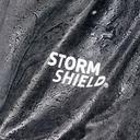 Black Peter Storm Men's Packable Jacket image 8