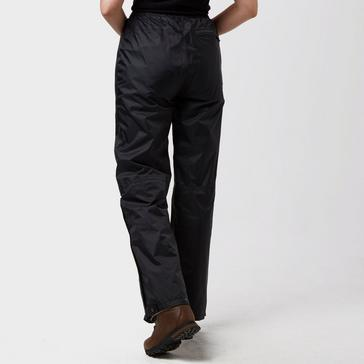 Black Peter Storm Women's Tempest Waterproof Trousers