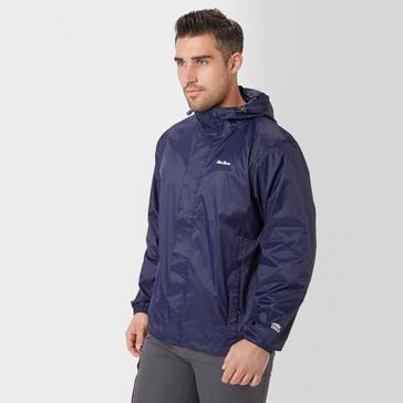 Blue Peter Storm Men's Packable Jacket