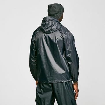 Black Peter Storm Men's Packable Cagoule