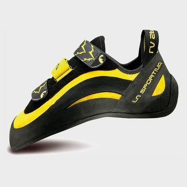 N/A LA Sportiva Men's Miura VS Climbing Shoe