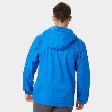 Blue Peter Storm Men's Packable Cagoule