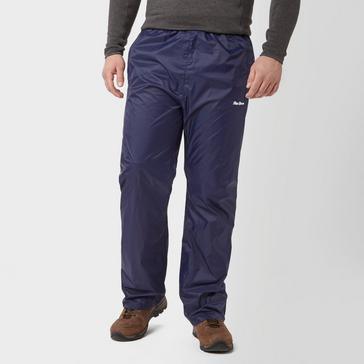 Navy Peter Storm Men's Packable Pants