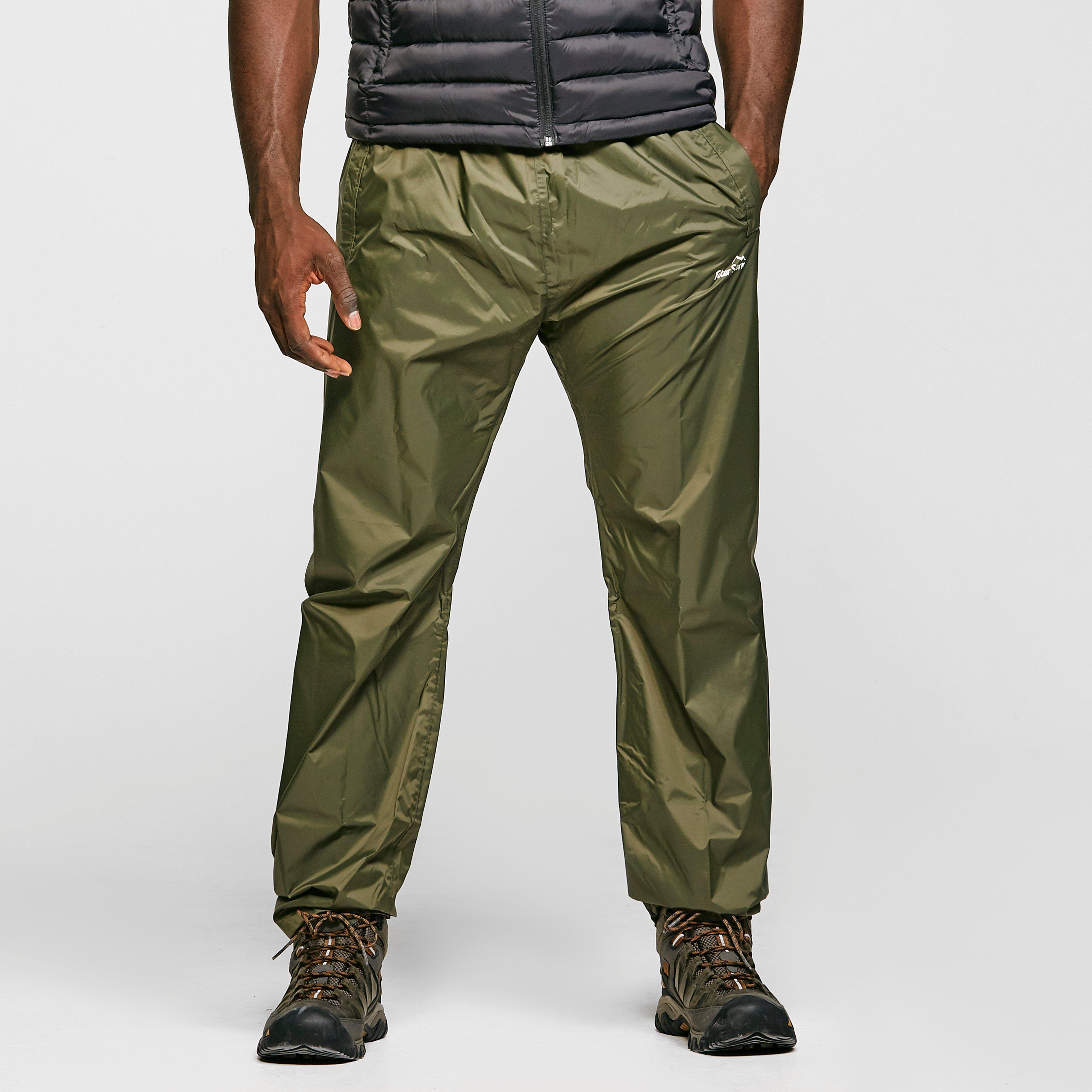 PETER STORM Men's Packable Pants