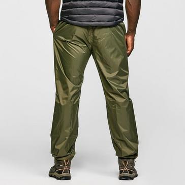 Khaki Peter Storm Men's Packable Pants