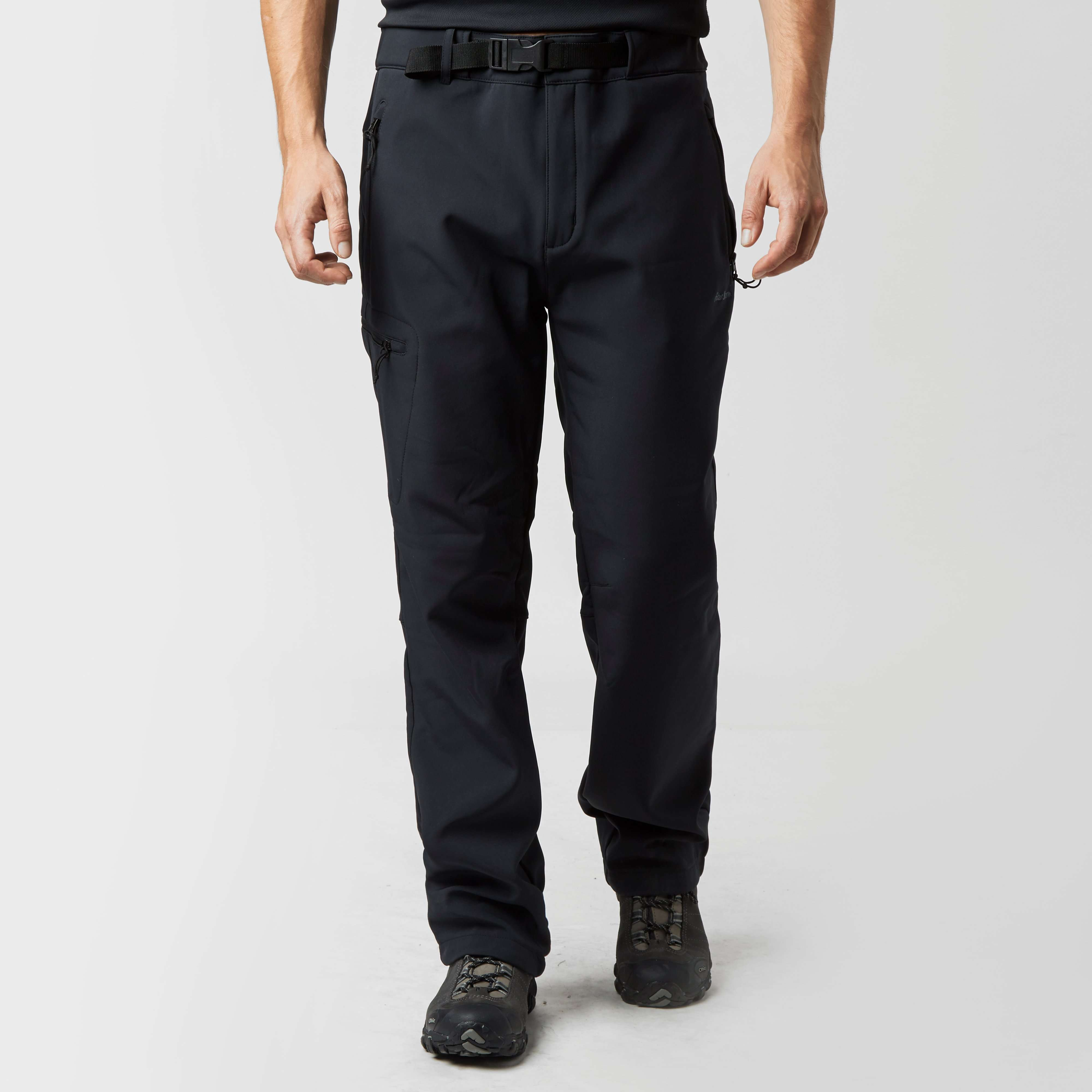 PETER STORM Men's Softshell Trousers