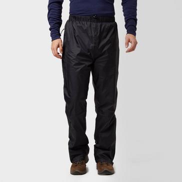 Black Peter Storm Men's Waterproof Overtrousers