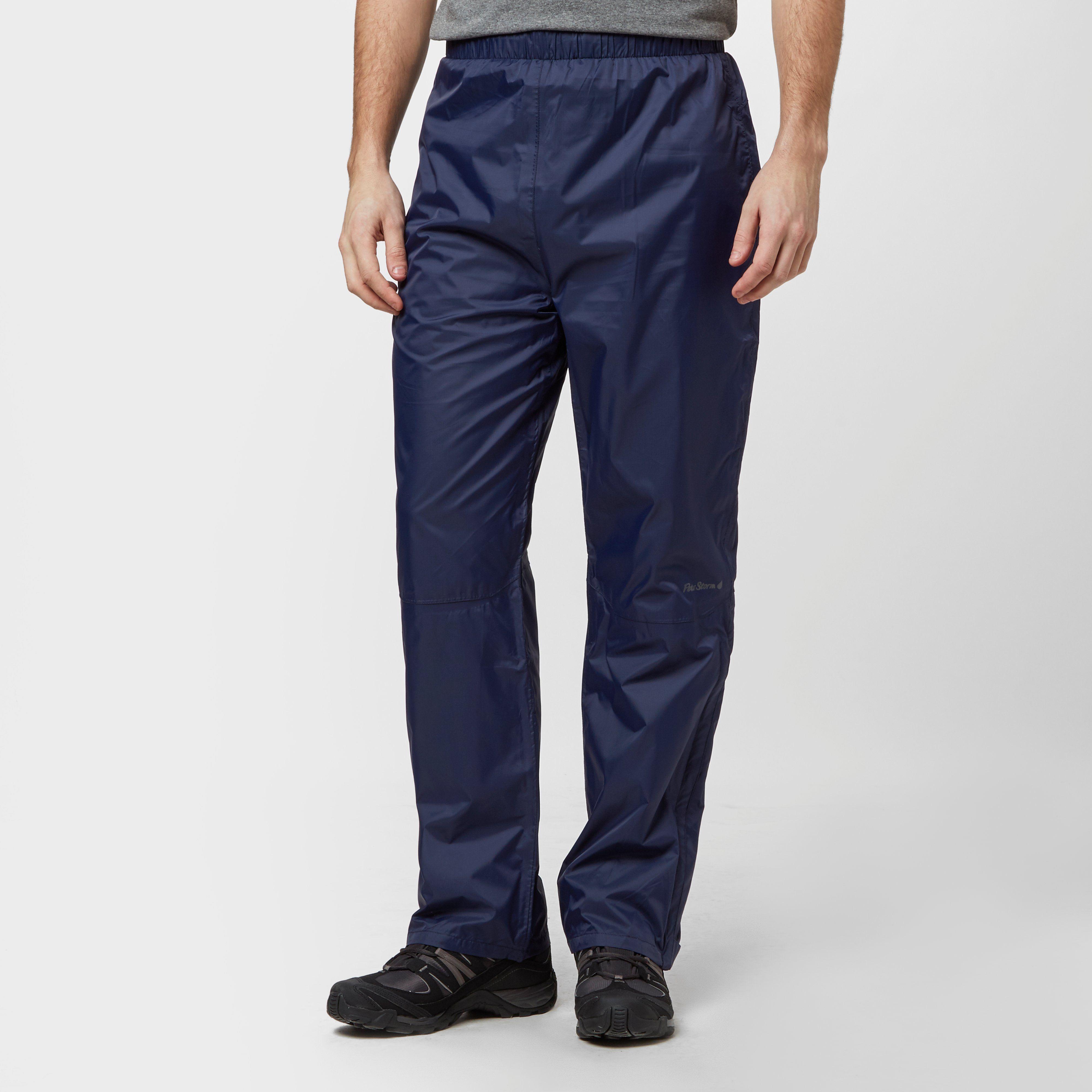 PETER STORM Men's Tempest Waterproof Trousers