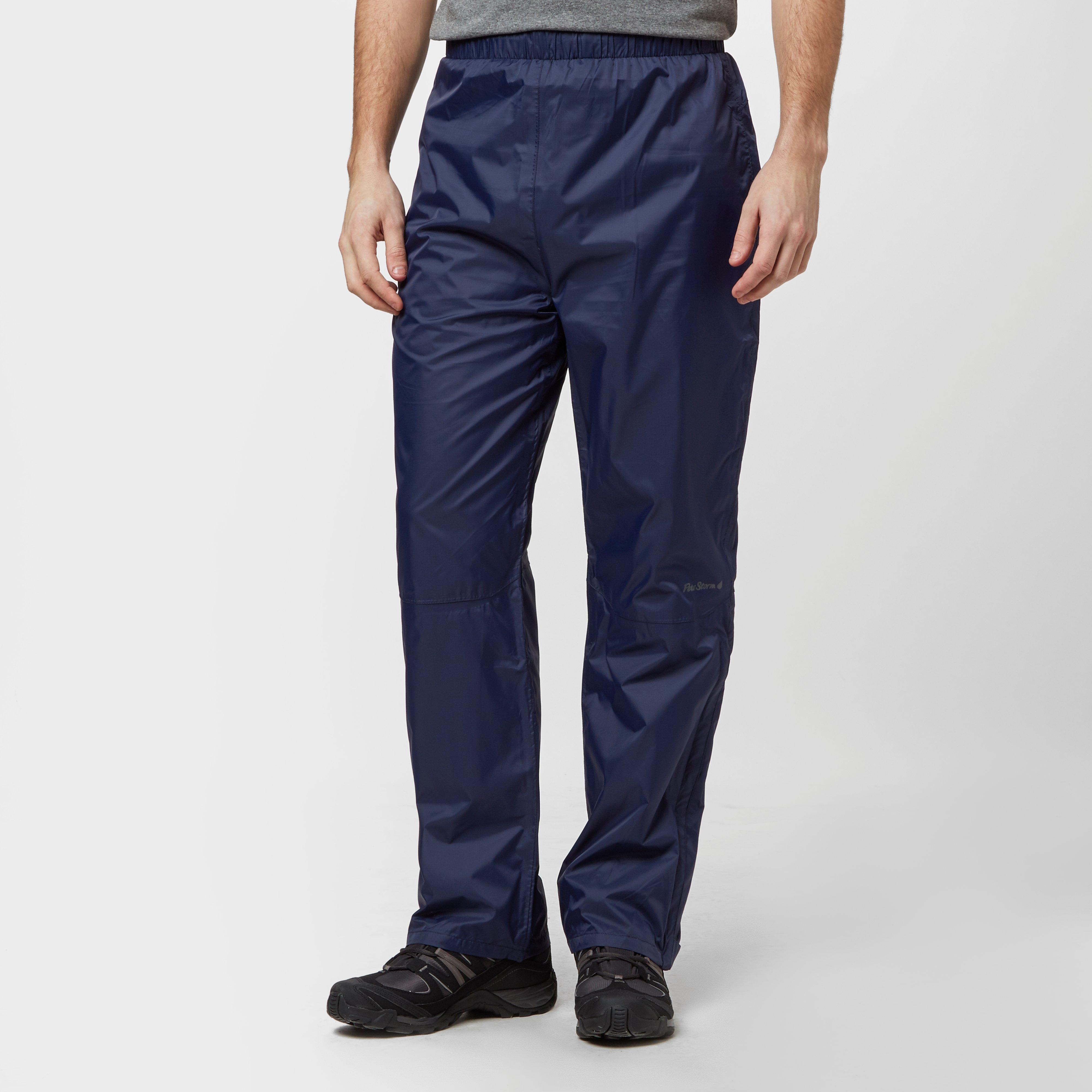 New Peter Storm Kids Storm Waterproof Overtrousers