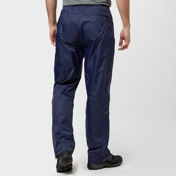 Blue Peter Storm Men's Waterproof Overtrousers