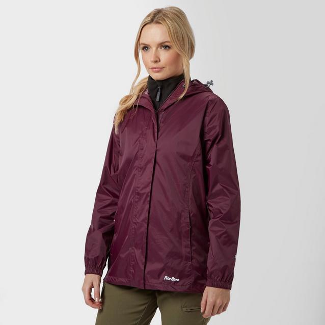 c3d99521d Women's Packable Hooded Jacket
