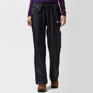 Black Peter Storm Women's Packable Pants