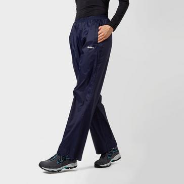 Blue Peter Storm Women's Packable Pants