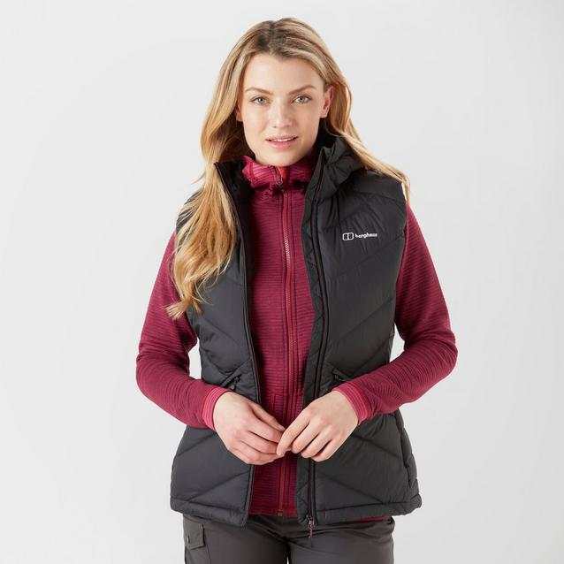 548202a66 Women's Easdale Down Insulated Vest