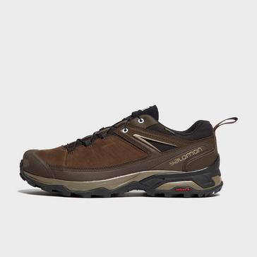 f9ab932bc49 Salomon Shoes & Walking Boots   Blacks