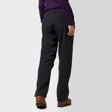 Black Peter Storm Women's Softshell Trousers