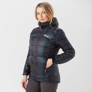 3df56533f8ade BERGHAUS Women s Ramche Mountain Reflect Down Jacket ...