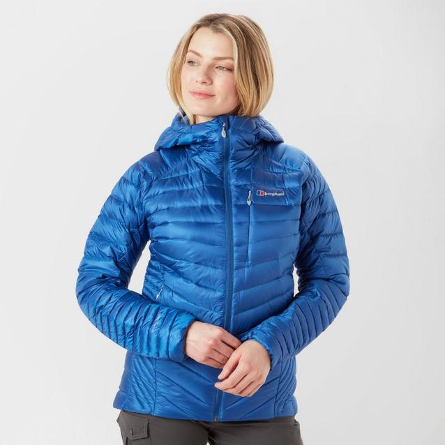 dbc6ccd48 Women's Extrem Micro 2.0 Down Jacket